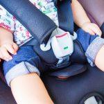 チャイルドシートを嫌がる子供の対処法!私が試した5つの方法!【1~2歳向け】