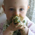 1歳の子が離乳食を食べない?それなら食べさせなくていいんです!
