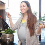 妊娠中の食事どうすればいい?赤ちゃんのためにできることは?