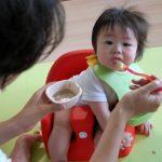 『離乳食を食べない』お悩みにサヨナラできるたった4つの秘訣とは?