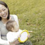 赤ちゃんと「公園デビュー」してみよう!月齢別の楽しみ方や心構えとは?