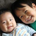 兄弟の年齢差|理想的なのは何歳差?メリット・デメリットは?